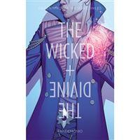 The Wicked + The Divine - Livro 2: Fandemónio