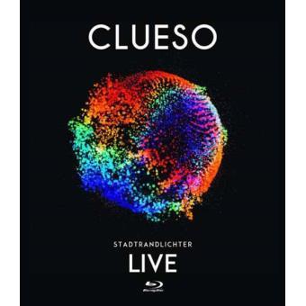 Clueso: Stadtrandlichter Live
