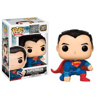 Funko Pop Justice League Movie  - Superman - 207