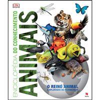 Enciclopédia do Conhecimento: Animais