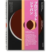 Project Japan: Metabolism Talks...