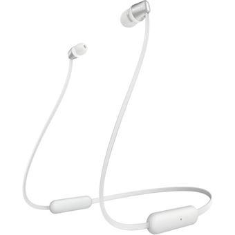 Auriculares Bluetooth Sony WI-C310 - Branco
