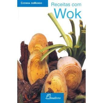 Receitas com Wok