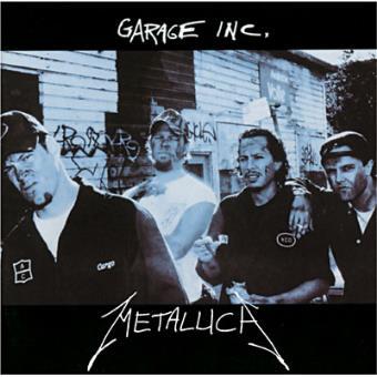 Garage Inc. (3LP)
