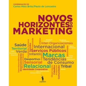 Novos Horizontes do Marketing