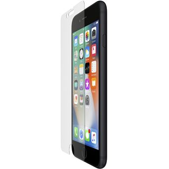 ec2dc3f90b0 Película Ecrã Vidro Temperado Belkin ScreenForce Invisiglass Ultra para  iPhone 8 | 7 ...