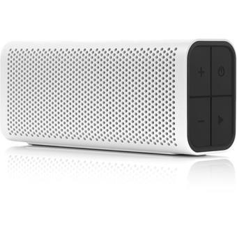 Braven Coluna Bluetooth 705 (Branco/Preto)