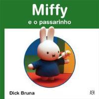 Miffy e o Passarinho