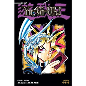 Yu-Gi-Oh! 3-in-1 Edition - Book 2