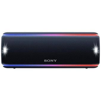 Coluna Bluetooth Sony SRS-XB31 - Preto