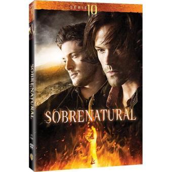 Sobrenatural - 10ª Temporada