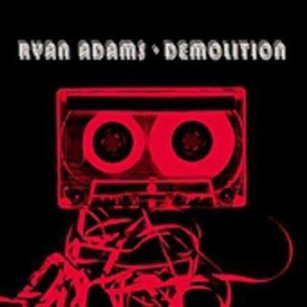 Demolition - CD