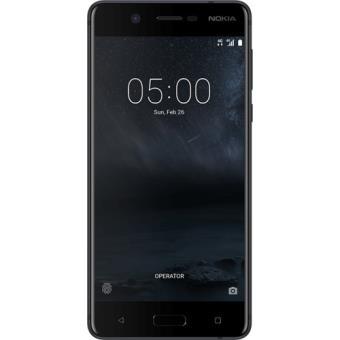 Smartphone Nokia 5 16GB - Matte Black