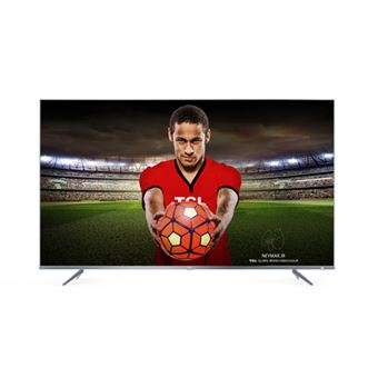 Smart TV Android TCL HDR UHD 4K 55DP661 140cm