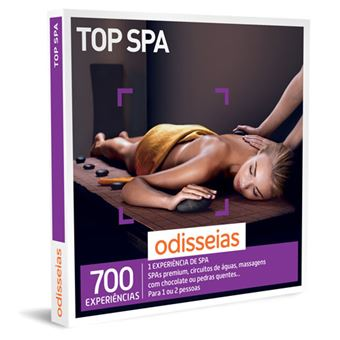 Odisseias 2020 - Top Spa