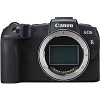 Canon EOS RP - Corpo + Adaptador EF-EOS R