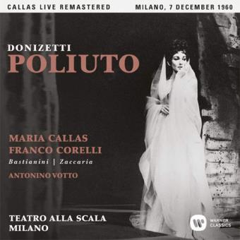Donizetti: Poliuto - 2CD