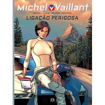 Michel Vaillant Vol 3