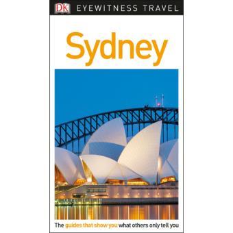 Eyewitness Travel Guide - Sydney
