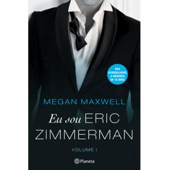 Eu Sou Eric Zimmerman - Livro 1
