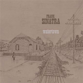 Watertown - LP