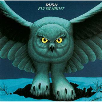 Fly by Night - CD