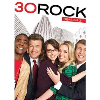 30 Rock - 2ª Temporada