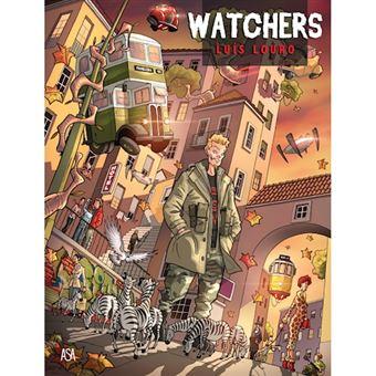 Watchers - Final B