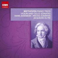 Beethoven | Piano Trios, Violin & Cello Sonatas (9CD)