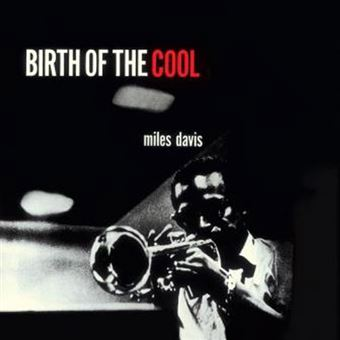Birth of The Cool - LP Red 180g Vinil 12''