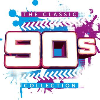 The Classic 90S Collection (3CD)
