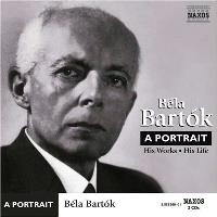 A Portrait Of Bela Bartok