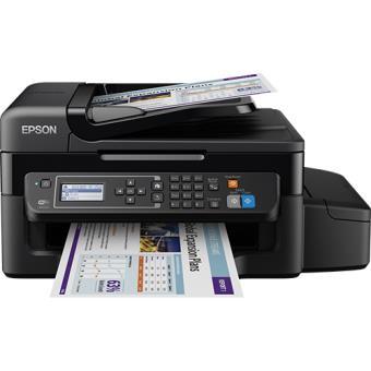 Impressora Multifunções Epson Ecotank ET-4500