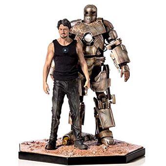 Figura Iron Studios Iron Man