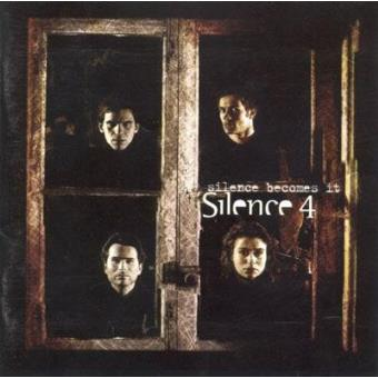 Silence Becomes It (Limited Edition 2LP)