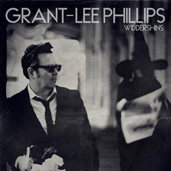 Widdershins - LP 12''