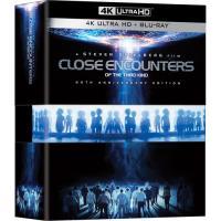 Encontros Imediatos do 3º Grau - Edição Comemorativa (4K UHD + Blu-ray + Livro)