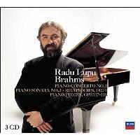 Brahms | Piano Works (3CD)