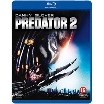 Predator 2 - Blu-ray