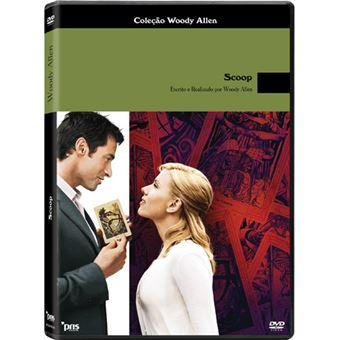 Scoop - DVD