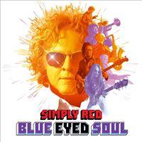 Blue Eyed Soul - CD
