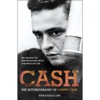 Cash: The Autobiography Johnny Cash