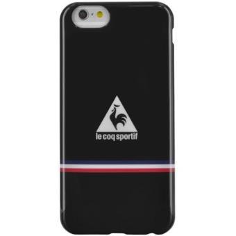 Le Coq Sportif Capa para iPhone 6s/6 (Preto)