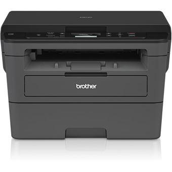 Impressora Multifunções Brother DCP-L2510D - Monocromática
