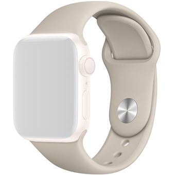 Bracelete Desportiva Apple para Apple Watch 40mm - Cinzento Pedra