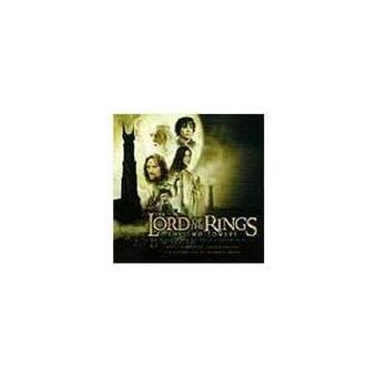 BSO Lord of The Rings - The Two Towers
