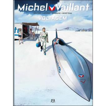 Michel Vaillant Vol 2