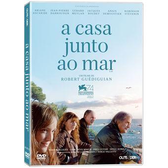 A Casa Junto ao Mar - DVD