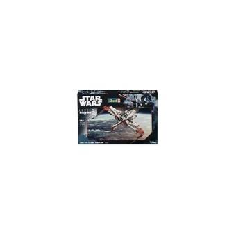 Kit Modelismo Revell Star Wars: ARC-170 Clone Fighter