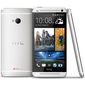 81cac1a0a11 Smartphone HTC One - 32GB (Silver) - SmartPhone Android - Compra na ...
